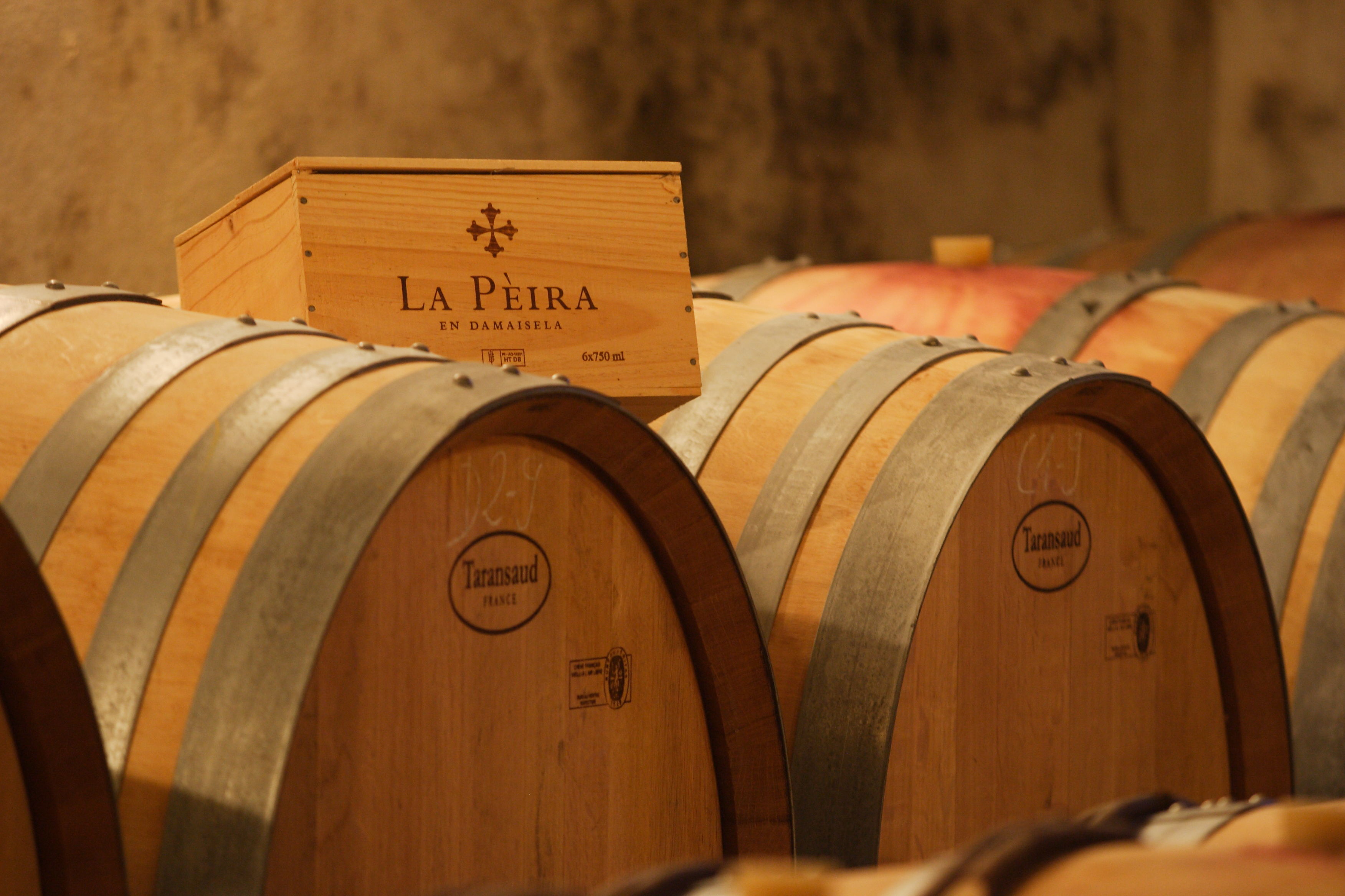La Peira in Cellartracker's top-rated Wines for 2010