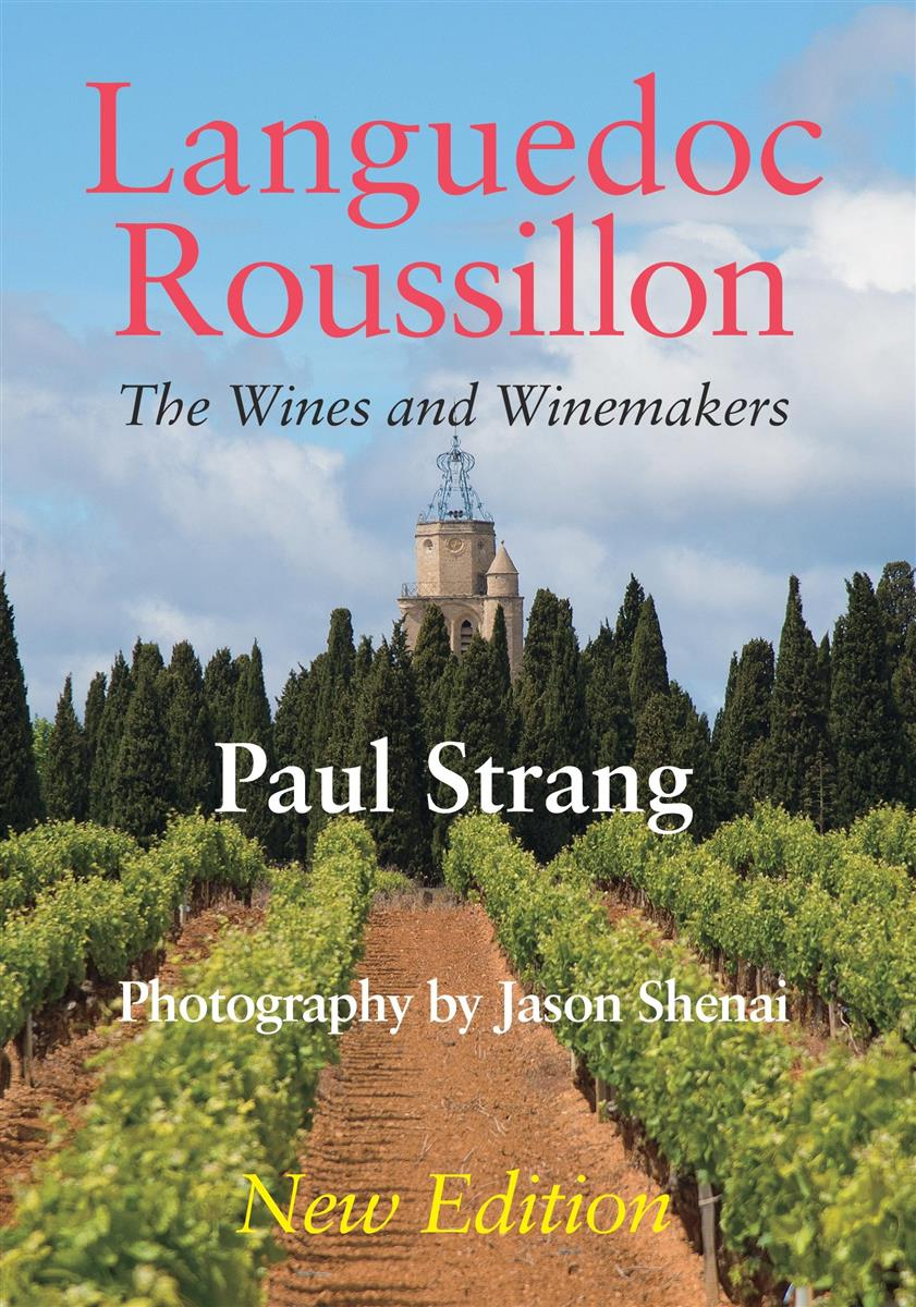 """There has been more ballyhoo about this domaine than any other since Daumas Gassac"" Paul Strang on La Peira in - Languedoc Roussillon The Wines and the Wine Makers La Peira"